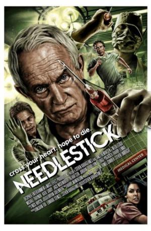 Mũi Tiêm Tử Thần - Needlestick Việt Sub (2017)