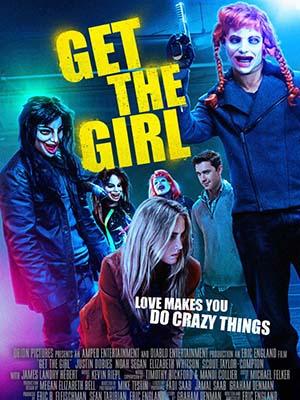 Bắt Cóc Người Đẹp - Get The Girl
