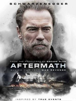 Sau Thảm Họa Aftermath.Diễn Viên: Arnold Schwarzenegger,Kevin Zegers,Maggie Grace,Scoot Mcnairy