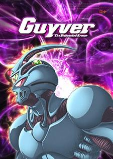 Kyoushoku Soukou Guyver Guyver: The Bio-Boosted Armor.Diễn Viên: Chihiro Suzuki,Hitomi Nabatame,Sanae Kobayashi,Yuki Matsuoka