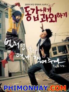 Cô Bạn Gia Sư My Tutor Friend.Diễn Viên: Kim Ha Neul,Kwon Sang Woo