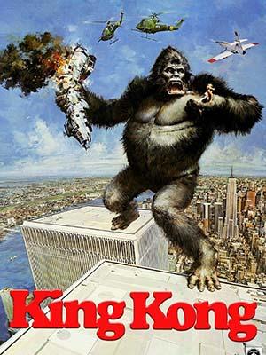 Quái Vật King Kong - King Kong