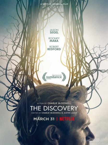 Khám Phá Thế Giới Bên Kia The Discovery.Diễn Viên: Erica Lindbeck,Sienna Bohn,Shannon Chan,Kent