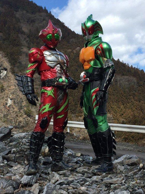 Kamen Rider Amazons Season 2 - Kamen Raidā Amazonzu