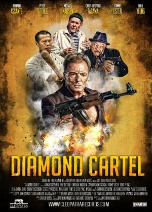 Phi Vụ Kim Cương Diamond Cartel.Diễn Viên: Armand Assante,Peter Otoole,Olivier Gruner