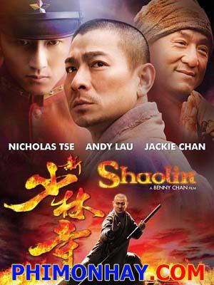 Võ Tăng - Man From Shaolin
