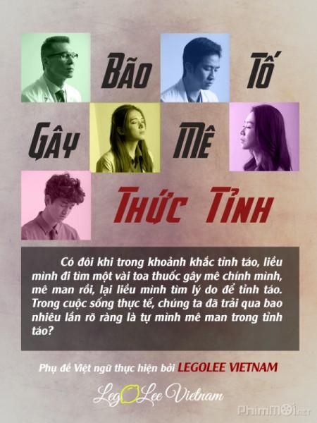Bão Tố Gây Mê: Thức Tỉnh - Wake Up Việt Sub (2016)