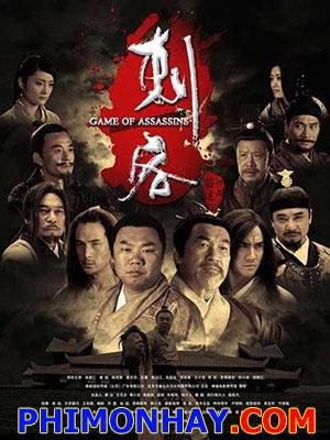 Hành Thích Ngụy Vương Game Of Assassins.Diễn Viên: Bryan Leung,Jiang Chao,Chen Kuantai,Dong Zhihua,Xie Yuanjiang,Zhou Yichen,Xiao Hong,Zhu Guoan,Wang