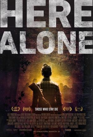 Đơn Độc Giữa Rừng Sâu - Here Alone Việt Sub (2016)