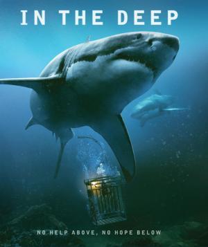 Dưới Đáy Đại Dương: Độ Sâu 47 Mét - In The Deep: 47 Meters Down
