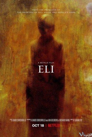 Cậu Bé Eli Eli.Diễn Viên: Maki Horikita,Meisa Kuroki,Keun Suk Jang
