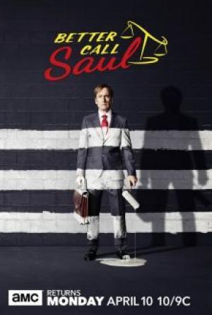 Hãy Gọi Cho Saul Phần 3 Better Call Saul Season 3.Diễn Viên: Jonathan Banks,Bob Odenkirk,Patrick Fabian,Michael Mando