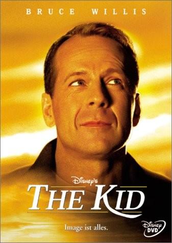 Thằng Nhóc - The Kid Việt Sub (2000)