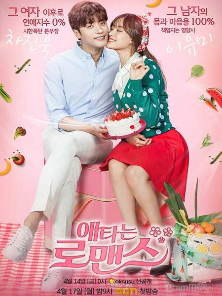 Chuyện Tình Bí Mật My Secret Romance.Diễn Viên: Hà Nhuận Đông,Victoria Tống Thiến,Ngụy Thiên Tường