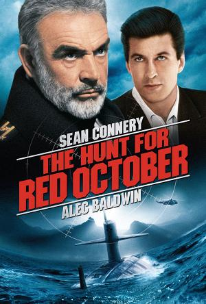 Cuộc Truy Đuổi Dưới Đáy Trùng Khơi - The Hunt For Red October Việt Sub (1990)