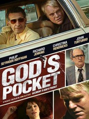 Ván Bài Của Chúa Gods Pocket.Diễn Viên: Philip Seymour Hoffman,Christina Hendricks,Richard Jenkins
