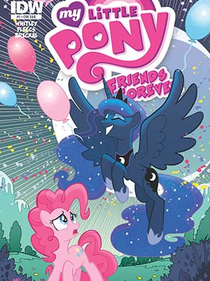 Những Chú Ngựa Pony Phần 7 - My Little Pony Friendship Is Magic Ss7