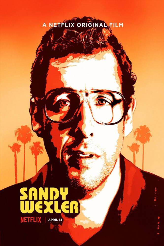 Anh Chàng Siêu Ngố Sandy Wexler