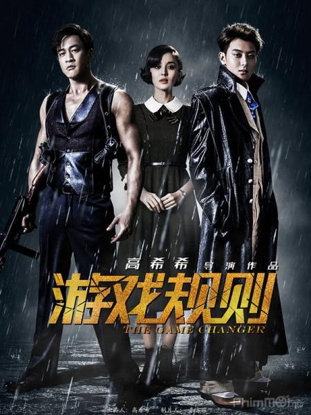 Thượng Hải Nhuốm Máu The Game Changer.Diễn Viên: Zitao Huang,Peter Ho,Xueqi Wang