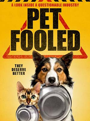 Thú Cưng Đang Ăn Gì? Pet Fooled.Diễn Viên: Viggo Mortensen,George Mackay,Samantha Isler
