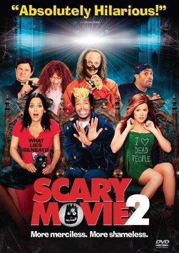 Liên Khúc Phim Kinh Dị 2 Scary Movie 2.Diễn Viên: Marlon Wayans,Shawn Wayans,Anna Faris,Regina Hall,Tori Spelling