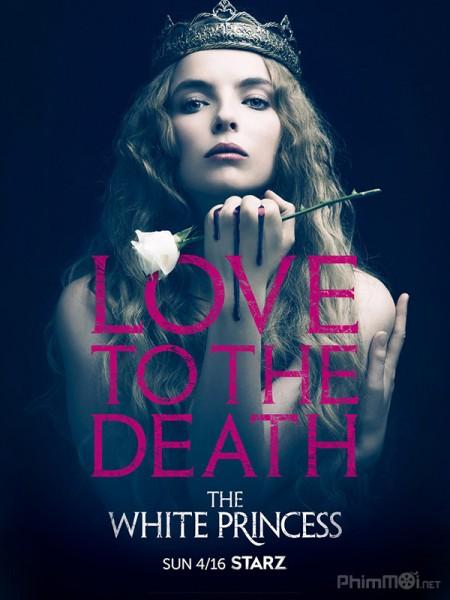 Công Chúa Trắng - The White Princess