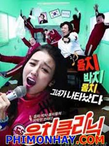 Trạm Bảo Hành Tình Yêu Love Clinique.Diễn Viên: Yoon Sang,Hyun,Park Ha,Seon,Park Chul,Vocalclinic