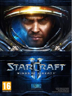 Starcraft Wings Of Liberty.Diễn Viên: Nick Frost,Emily Watson,Jessica Brown Findlay,Jason Isaacs
