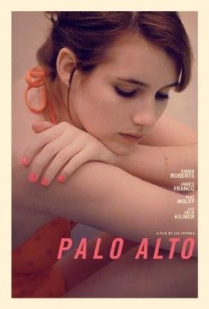 Chuyện Tình Học Đường - Palo Alto