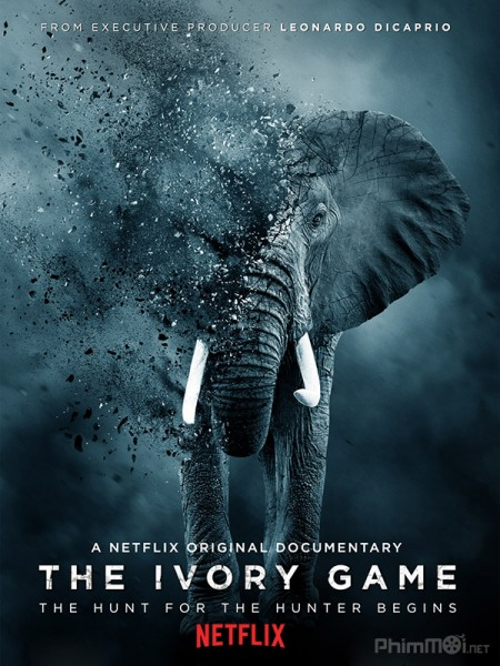 Kẻ Trộm Ngà Voi The Ivory Game.Diễn Viên: Takayuki Yamada,Rio Uchida,Ryo Yoshizawa