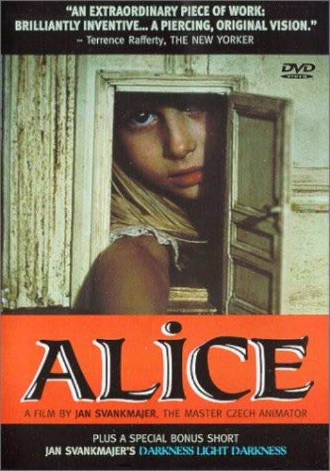 Alice Ở Xứ Sở Kì Dị - Alice