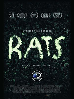 Đại Dịch Chuột Rats.Diễn Viên: Ed Sheehan,Bobby Corrigan,Dr Michael Blum