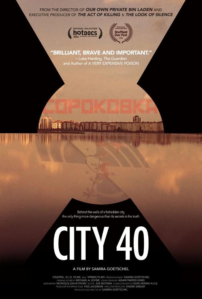 Thành Phố Chết City 40.Diễn Viên: Lavrenti Beria,Viktor Fetisov,Mikhail Gorbachev