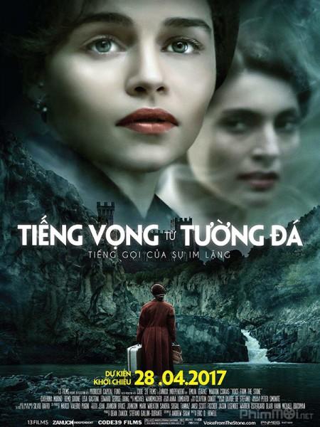Tiếng Vọng Từ Tường Đá - Voice From The Stone Thuyết Minh (2017)