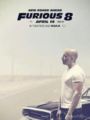 Quá Nhanh Quá Nguy Hiểm Phần 8 - Fast And Furious 8: The Fate Of The Furious