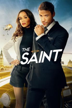 Nhiệm Vụ Giải Cứu The Saint.Diễn Viên: Eliza Dushku,Roger Moore,Adam Rayner