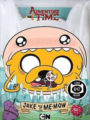 Adventure Time Season 5 Finn & Jake