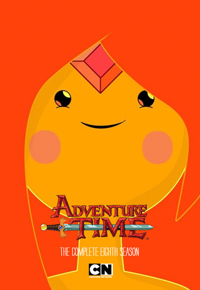 Adventure Time Season 8 - Finn & Jake