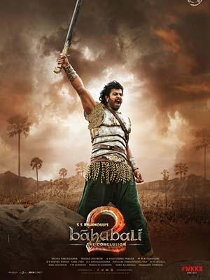 Sử Thi Baahubali 2: Hồi Kết Baahubali 2: The Conclusion.Diễn Viên: Prabhas,Rana Daggubati,Anushka Shetty