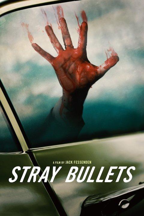 Chạm Trán Mafia - Stray Bullets Việt Sub (2016)
