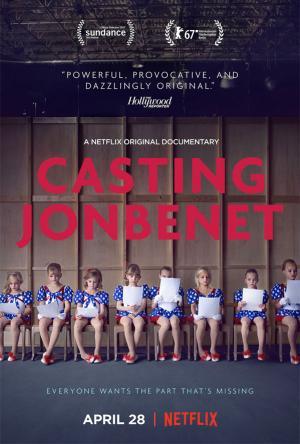 Nữ Hoàng Sắc Đẹp Casting Jonbenet.Diễn Viên: Hannah Cagwin,Aeona Cruz,Liv Bagley,Shylee Sagle