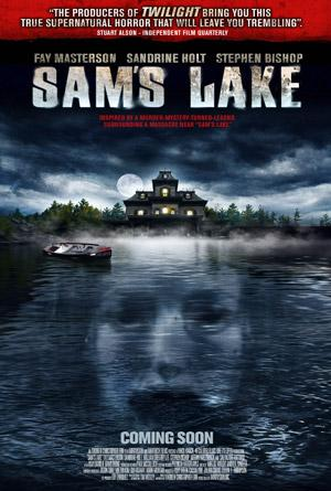 Tục Săn Người - Sams Lake