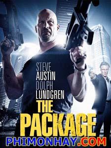 Gói Hàng Bí Ẩn The Package.Diễn Viên: Steve Austin,Dolph Lundgren,Darren Shahlavi