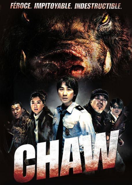 Hiểm Họa Vùng Sameri Chaw.Diễn Viên: Won,Young Choi,Tae,Woong Eom,Seong,Kwang Ha