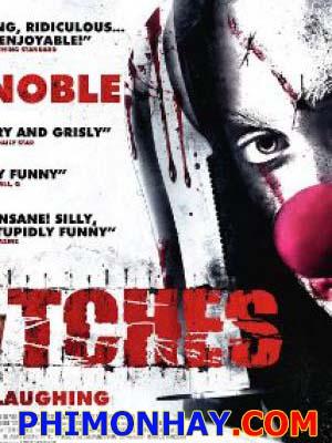 Tên Hề Báo Thù Stitches.Diễn Viên: Ross Noble,Gemma,Leah Devereux,Tommy Knight