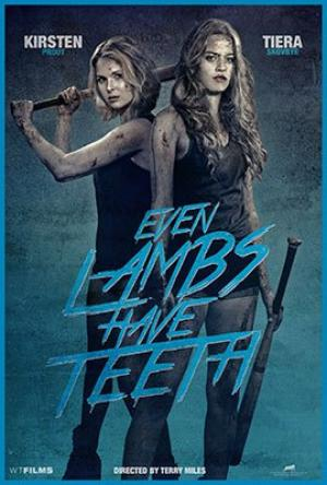 Người Đẹp Trả Thù - Even Lambs Have Teeth