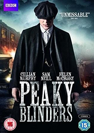Bóng Ma Anh Quốc Phần 1 - Peaky Blinders Season 1