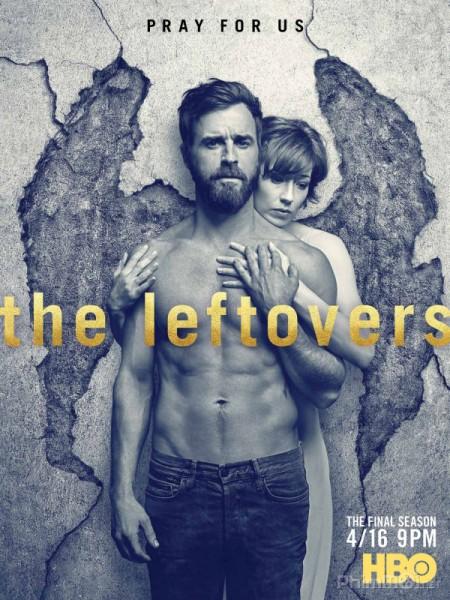 Những Người Sống Sót Phần 3 The Leftovers Season 3
