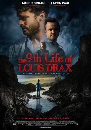 Bệnh Nhân Bí Ẩn The 9Th Life Of Louis Drax.Diễn Viên: Jamie Dornan,Aiden Longworth,Sarah Gadon