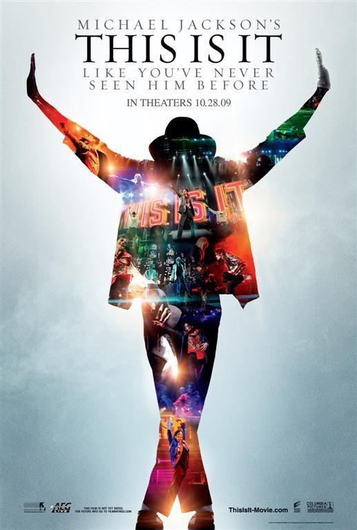 Đó Là Anh This Is It.Diễn Viên: Michael Jackson,Alex Al,Alexandra Apjarova